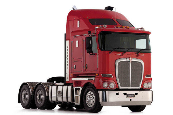 Kenworth Wiring Diagrams K108 K200 Models Mhh Auto Page 1