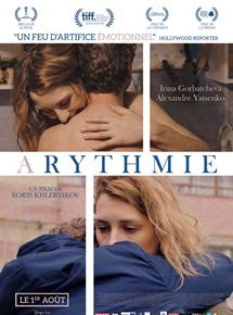 Bande-annonce Arythmie