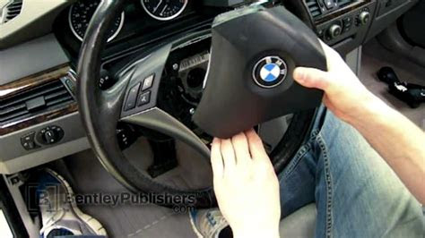 bmw  series     driver airbag