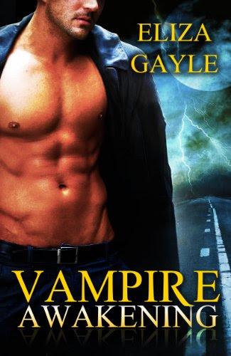 Vampire Awakening by Eliza Gayle