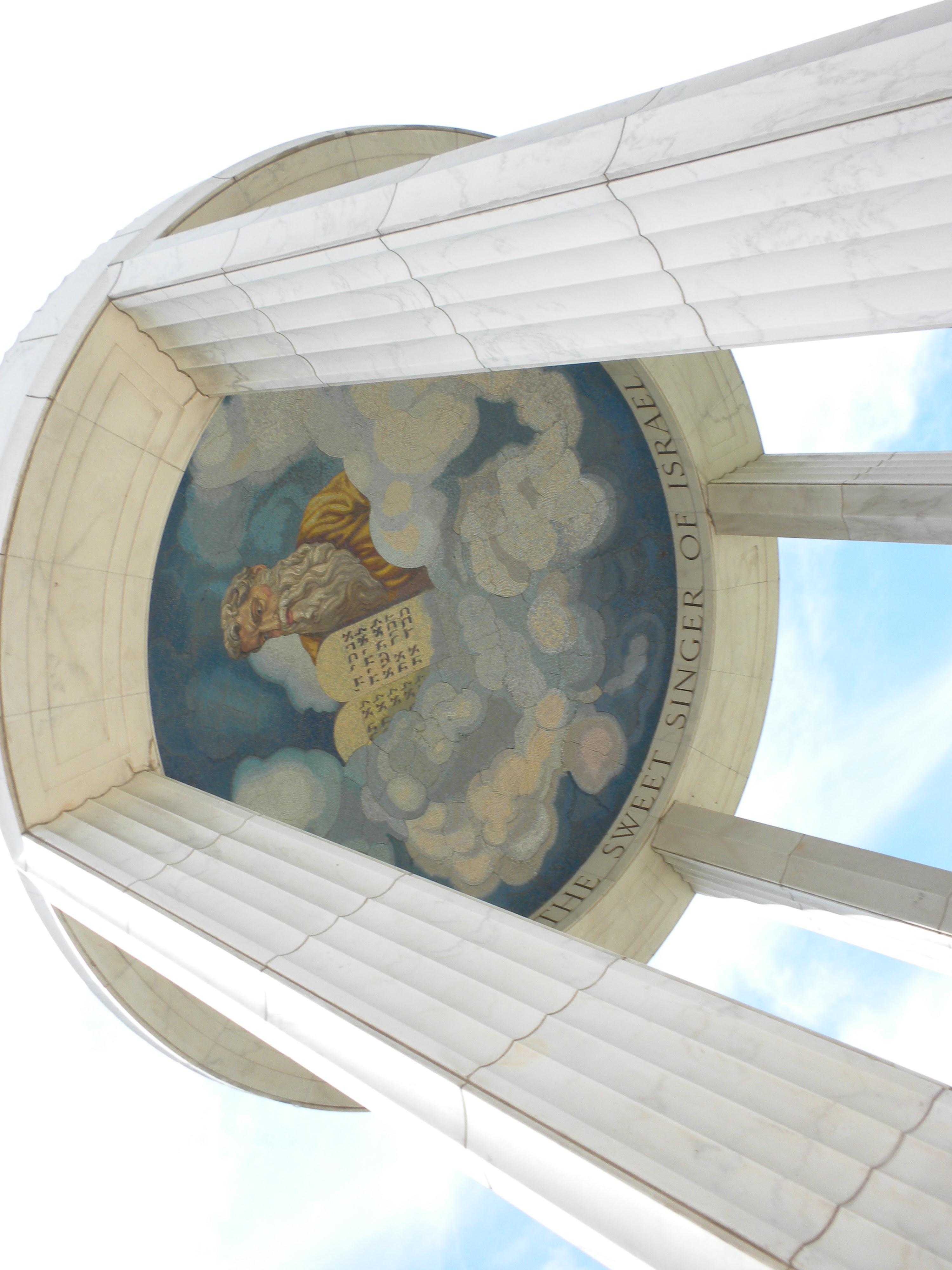 al jolson memorial shrine