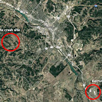 Kerrville plane crash: up to six people feared dead in small plane crash in Texas today - live updates -...