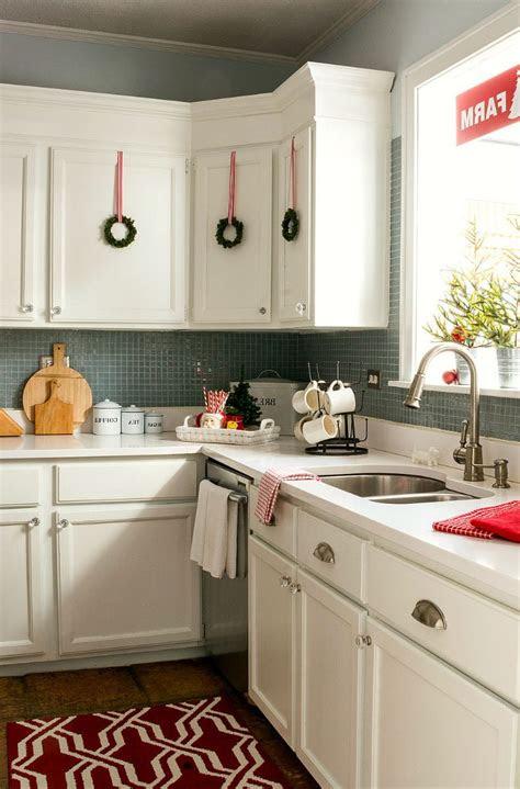 christmas   kitchen christmas decorating
