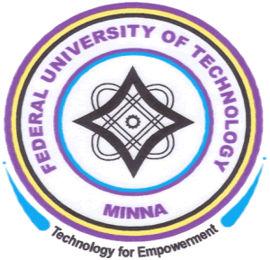 futminna admission list