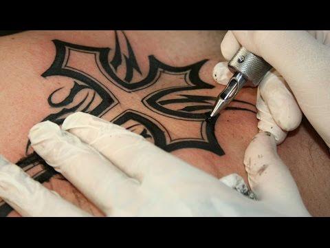 Ouch Los 10 Lugares Más Dolorosos Para Hacerse Un Tatuaje Vídeos