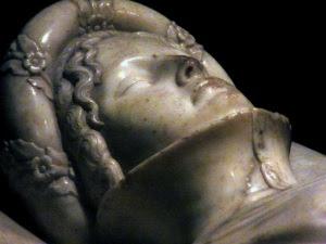 Lucca - Ilaria Del Carretto