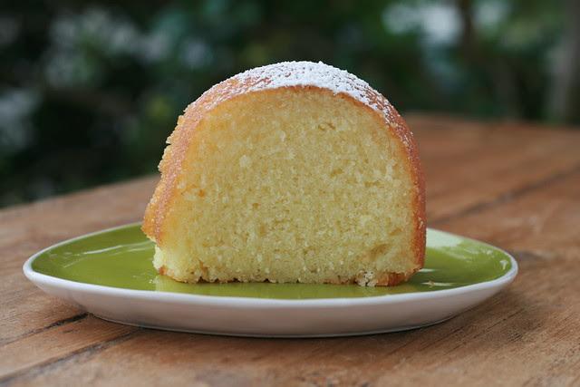 Lemon Bliss Bundt Cake - I Like Big Bundts 2011