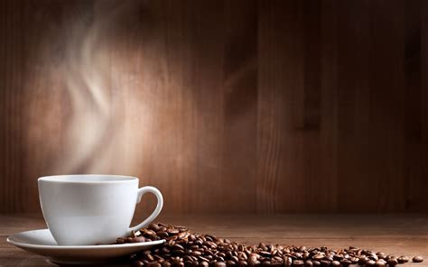 Fresh cup of coffee wallpaper   AllWallpaper.in #6174   PC