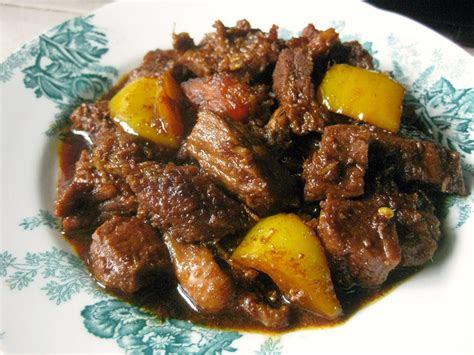 resepi nennie khuzaifah daging masak kicap