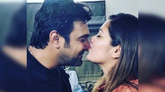 Ahead of Meghana Raj's birthday, her old pic with Chiranjeevi Sarja goes viral https://ift.tt/3t2vZRK