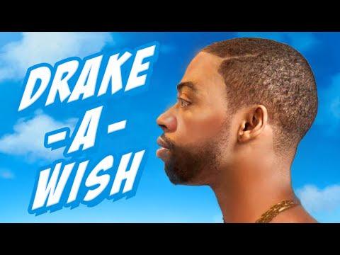Drake A Wish Youtube