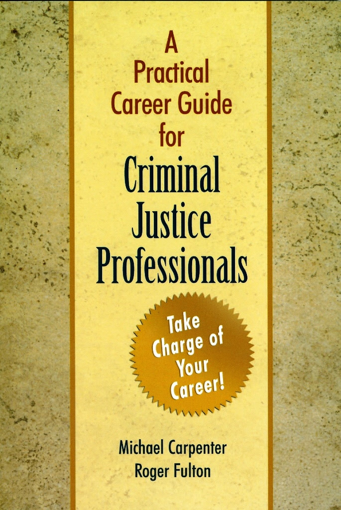 Jumpstarting Your Career An Internship Guide For Criminal Justice 2nd Edition
