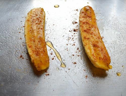 Broiling Bananas