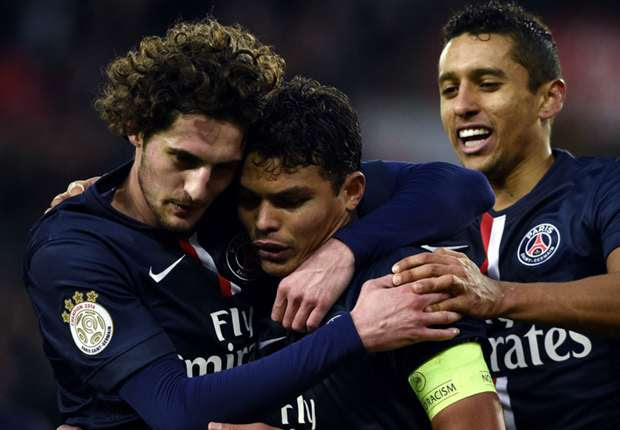 PSG x Toulouse