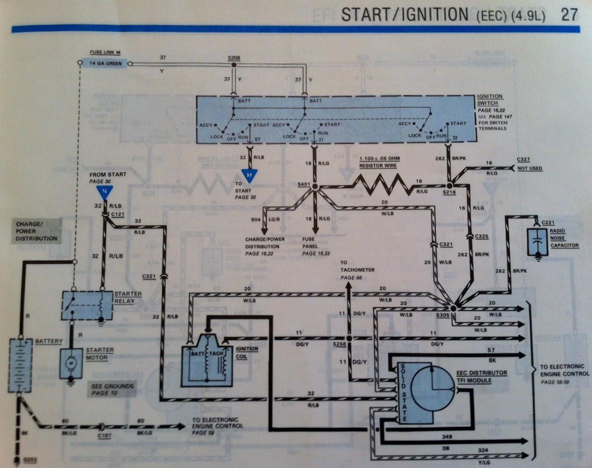 DIAGRAM 1978 Ford F700 Wiring Diagram FULL Version HD ...