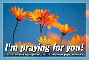 Im Praying For You Quotespicturescom