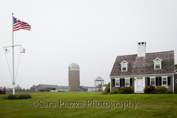 Herring Creek Farm, Edgartown