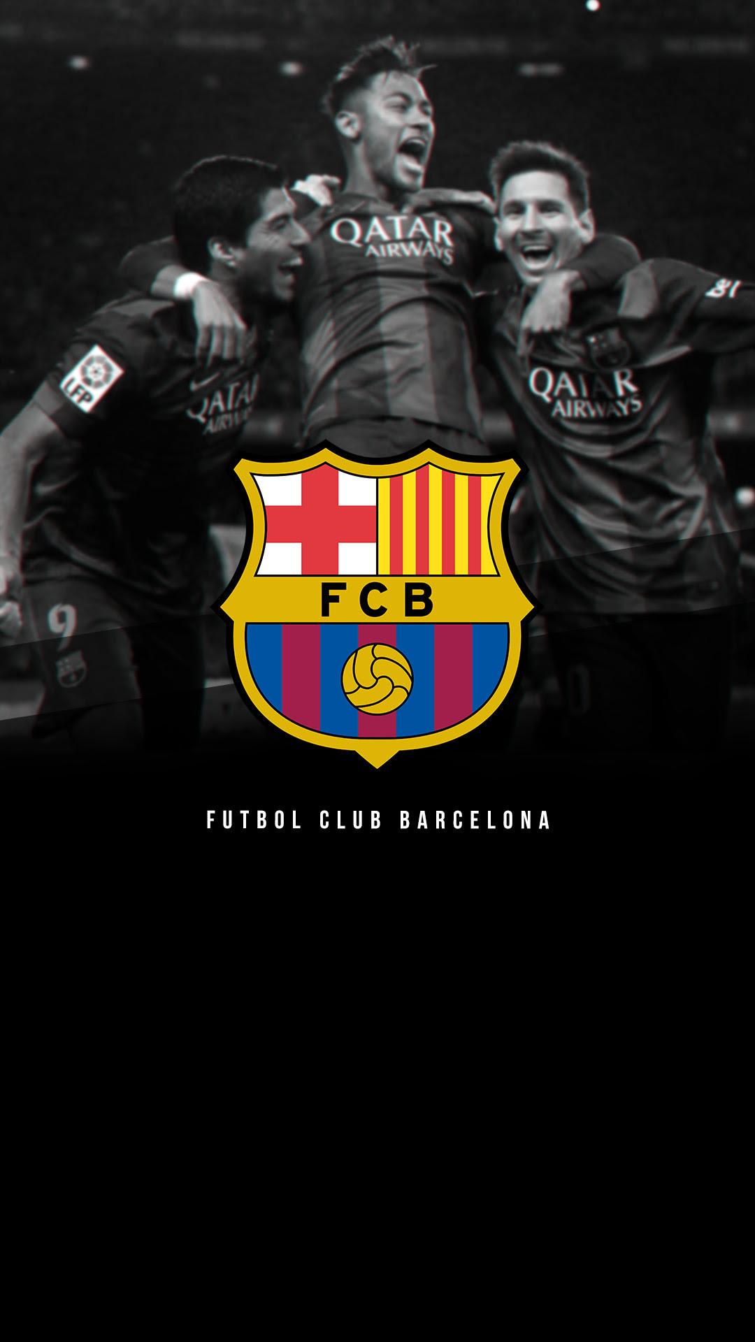 Fc Barcelona Wallpaper Iphone Xr