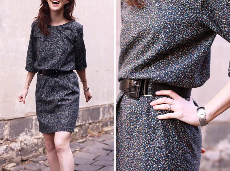 Simplicity Dress 2406 #2
