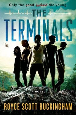 The Terminals: A Novel
