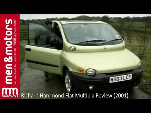 whelduckdingca: Fiat hässliches auto