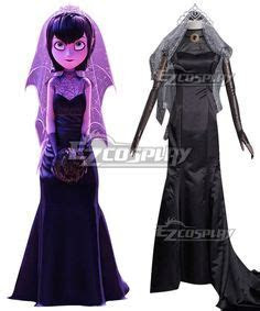 Mavis Mom look from Hotel Transylvania 2 on Facebook