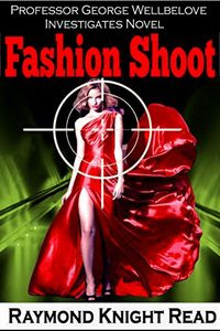Fashion Shoot by Raymond Knight Read