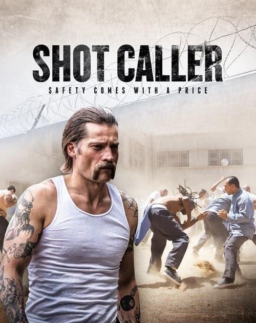 Shot Caller Besetzung