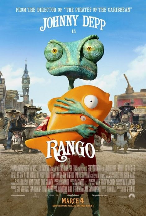 Animation Movie 3D 2011