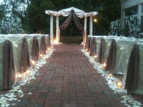 Hilltop Restaurant   Orange Park, FL Wedding Venue