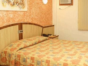 Price Hotel Thomasi Londrina