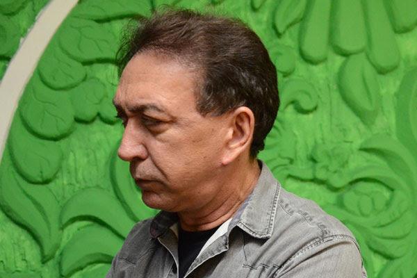 Presidente Rubens Guilherme também será julgado hoje no STJD