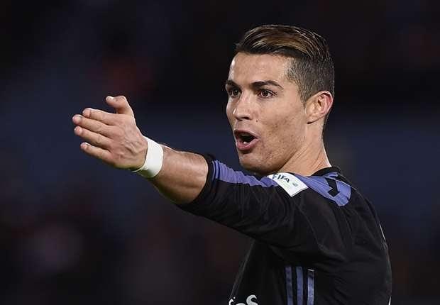 La Liga: Real Madrid thought I was dispensable – Cristiano Ronaldo