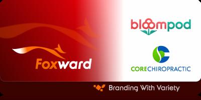 universal doomsday multi-purpose web 2.0 font typography logo branding