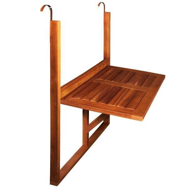 table et chaises de terrasse table balcon pliante. Black Bedroom Furniture Sets. Home Design Ideas