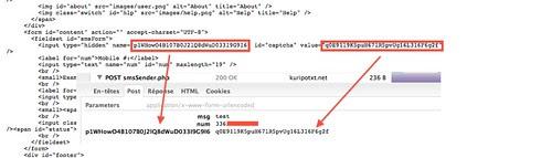 "Kuripotxt, free sms ""api"": Hijack part2"
