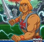 He-Man - Loucos por cinema