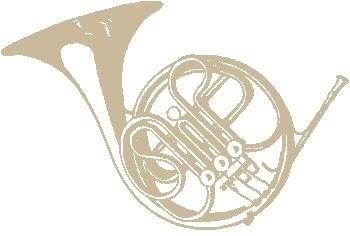 吹奏楽の楽器ホルンについて訂正版 雪しぐれ