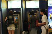 Satelit Telkom 1 Gangguan, 2.000 ATM Mandiri Offline