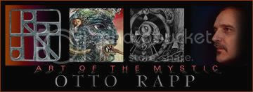 Art Of The Mystic Otto Rapp Website