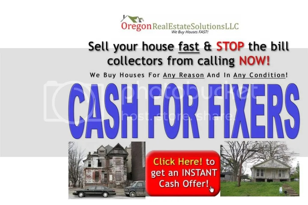 We Buy Houses Fast Portland Oregon, Sell House Fast Portland ...
