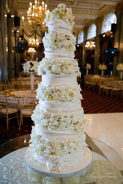 Luxury wedding cakes   idea in 2017   Bella wedding