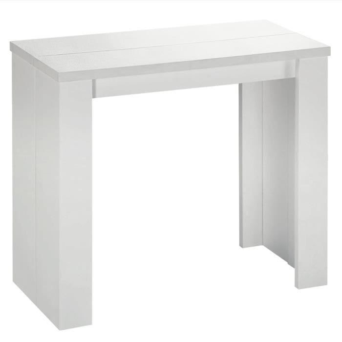 Chaises Et TerrasseConsole De Pas Extensible Cher Table 8OkPnX0w