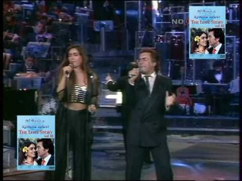 Al Bano & Romina Power The Love Story vol 3