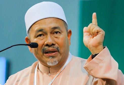 Islam larang isytihar harta?
