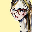 Hello, Spectacles. by missmagenta