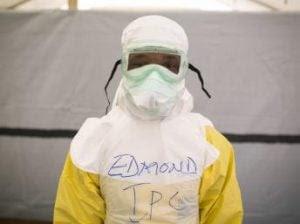 Luta contra ebola está longe de ser vencida, diz representante da ONU