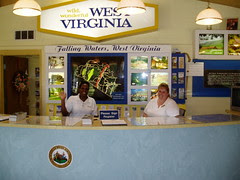 west virginia wave