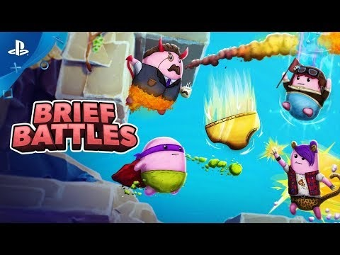 Brief Battles Review | Gameplay