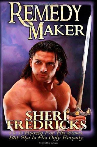 Remedy Maker by Sheri Fredricks